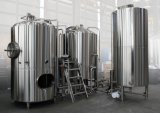 Equipo de Microbrewery de la cerveza del equipo de la cerveza