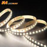 Doppio indicatore luminoso di striscia di colore LED di CRI90 Dimmerable SMD2835 24W/M