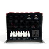 <Must>De baja frecuencia mejor venta de 1kw -6 kw DC 12V AC230V de onda senoidal pura Inversor de potencia para uso doméstico