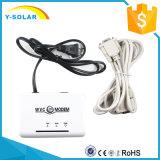 변환장치 300W/600W/1200W에 PV 연결을%s WiFi로 Wvc-Moderm