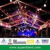 De Grote Tent van de Winkel van de Koffie van het Restaurant van het Huwelijk van de Partij van de gebeurtenis