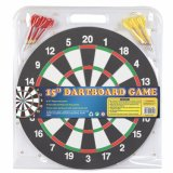Hot Selling Sport Game Paper Dartboard