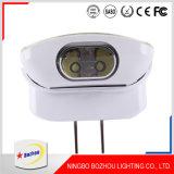 Venta al por mayor ligera de la lámpara de la noche, luz de la noche del LED con el sensor