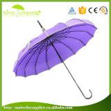 Зонтик патио Pagoda верхнего качества 23inch для повелительницы