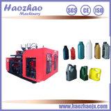 자동적인 HDPE PP 플라스틱 병 중공 성형 기계
