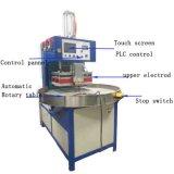 Máquina de embalagem de alta freqüência automática da bolha