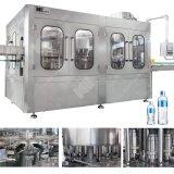 Botella de PET de 5 galones de la máquina de llenado de agua con CE