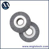 Alta qualidade que lustra a escova Wb-100062 da roda abrasiva