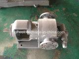 NYP220 당밀 안전 밸브를 가진 내부 기어 펌프
