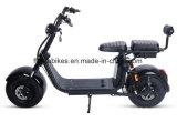 1500W Motociclo eléctrico com 2 conjuntos Batteris