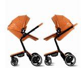 Fabrik-Qualität Foofoo 2 in 1 Baby-Spaziergänger