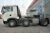 Sinotruk HOWO T5G 6X2 camión tractor