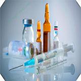 磨くOEMの医学の部品のプラスチック注入型