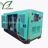 Lovol Motor 100kVA /80kw super leises DieselGneerator