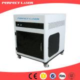 Máquina de grabado avanzada del laser para el cristal 3D para el regalo de la promoción