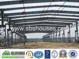 Stahlkonstruktion-aufbauendes vorfabriziertes Stahllager