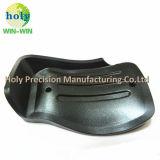Soem-Aluminium CNC-Ersatzteil-Paddel mit glattem anodisiertem Ende