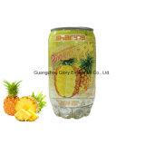 345ml het huisdier kan Sprankelend Ananassap Soda drinken
