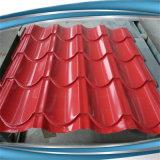 Античные плитки крыши металла