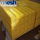 Prezzo di fabbrica della Cina della rete metallica saldata PVC-Rivestita