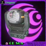 Fascio di punto mobile della testa LED di illuminazione 200W del DJ della fase della Cina