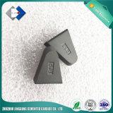 Стандарт ISO из карбида вольфрама тип G спаяны вставки