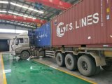 20kw de Diesel van Mauritius ISO9001 van de generator Reeks van de Generator