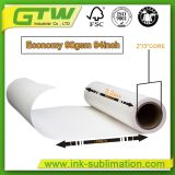 Ftb90GSM de alta calidad Papel de transferencia por sublimación a precio barato