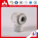 Industrie van de Metallurgie van de Pijp van de Ontzwaveling van de Pijp van het Nitride van het silicium