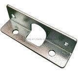 Часть из листового металла для изготовителей оборудования по системам SPCC Металлический держатель