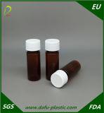 Пластмассы Pet 25мл лекарственных расширительного бачка