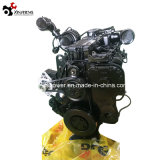 Qsl8.9-C340 (250kw/2200rpm) de Dieselmotor van Dcec Cummins voor de Machines van de Bouw van de Industrie