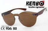 Солнечные очки способа с одним объективом Km17204 части
