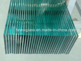 8mmの緩和されたガラスの安全ガラスの専門家Mfgr。 Rongshunxiang