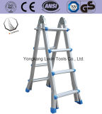 4*3 tritt wenigriesige/Aluminiumstrichleiter