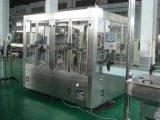 Chaîne de production de mise en bouteilles d'eau potable automatique de qualité