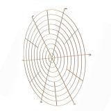 Finger-Metalldraht-Ventilator Gurad Deckel für industriellen Ventilator