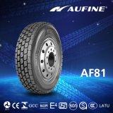 고품질 최신 패턴을%s 가진 광선 트럭 타이어