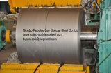 La qualité de prix usine a laminé à froid l'épaisseur 2.3mm de bobines d'acier inoxydable