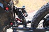 2018 de nieuwe Snelle Elektrische Motorfiets van de Snelheid 8000W