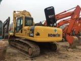 Utilisé Komatsu PC excavatrice chenillée240-8 KOMATSU EXCAVATEUR 24tonne