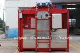 Sc200/200za de Dubbele Machines van de Bouw van de Omzetting van de Frequentie van de Kooi