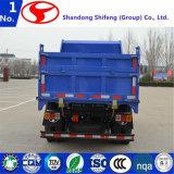 2.5 tonnellate di 90HP Fengshun del Lcv di scaricatore del camion/camion indicatore luminoso/del ribaltatore/Mini/RC/Commercial/Dump
