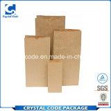 Gewinn-warmes Lob von den Abnehmern, die Papierbeutel verpacken