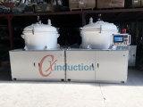 3000c вакуумный электрический индукционного нагрева печи для лабораторного применения