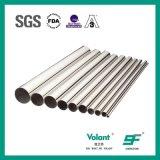衛生学のステンレス鋼の衛生溶接された管の管