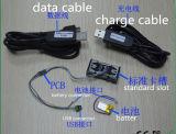 Leitor de cartão Msr009 do entalhe de China ATM Sikmmer Msr010 Msr014 Msr008 Bt009