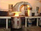 Four à induction de l'induction chauffage industriel pour le métal en acier de cuivre