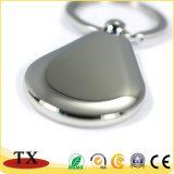 Forme différente de qualité de chaîne principale faite en alliage de zinc en métal pour les cadeaux promotionnels