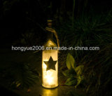 Neue Lichter des Weihnachtsfeenhaften Licht-2017 des Weihnachtenled/dekorative Glasweihnachtslichter des wein-Flaschen-Licht-LED